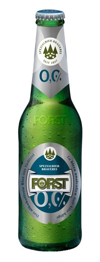 FORST Analcolica 0,0% - 33cl