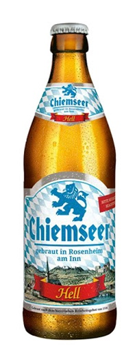 CHIEMSEER Hell - 50cl